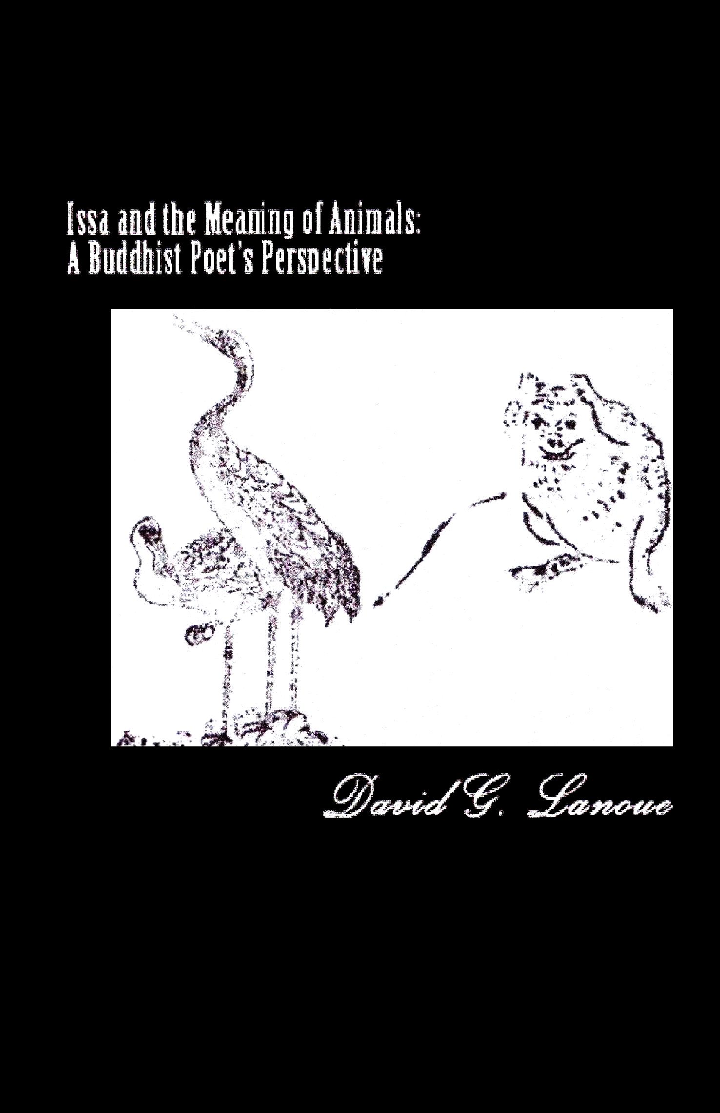 Issa and the Meaning of Animals cover