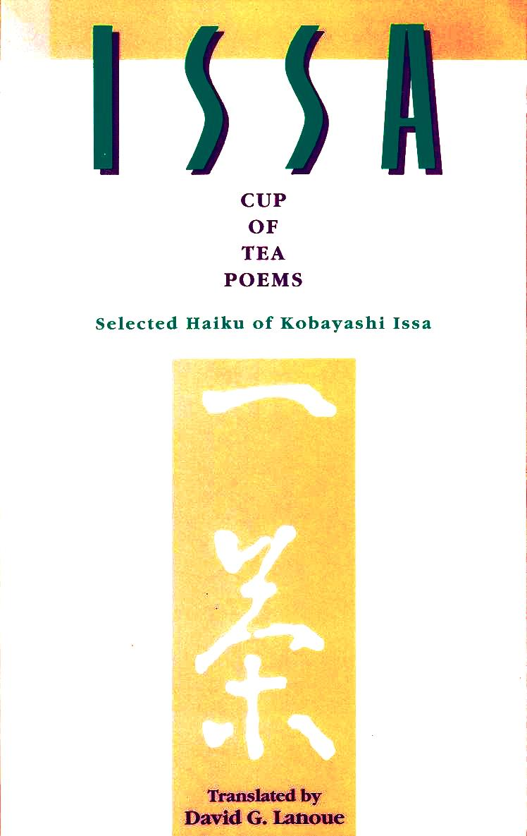 Cup of Tea Poems cover