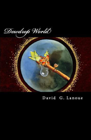 Dewdrop World cover