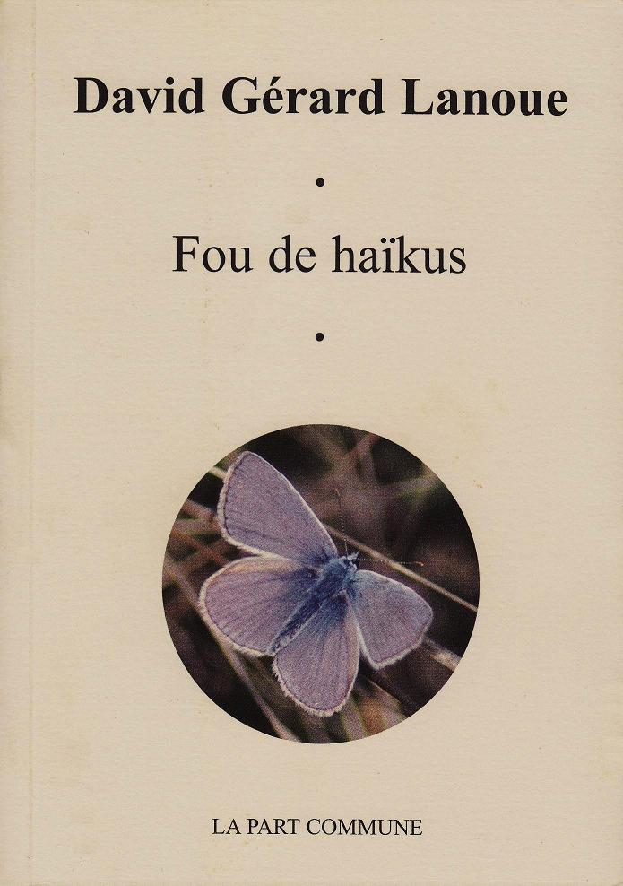 Haiku Guy in French cover